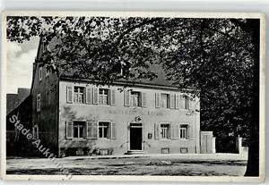 52354639 - Buggingen Gasthaus zur Linde