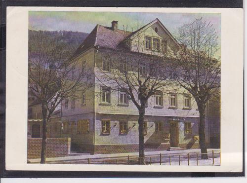 G59 /  Bad wildbad , Gasthaus Linde