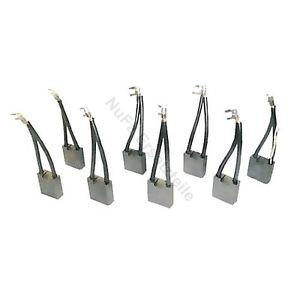 Kohlebürsten für Linde Gabelstapler, Hubwagen 32,5 x 32 x 12,5 mm