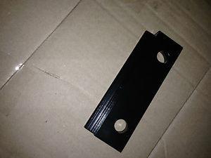 Halter Linde integrierter Seitenschieber Standard Triplex Stapler Gabelstapler