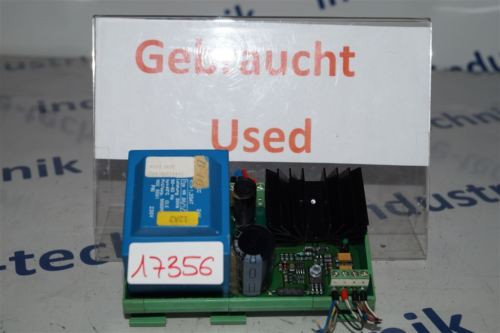Linde 9509.0691 VR30/1 Netzteil