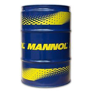 60 Liter Fass MANNOL SAE 80W-90 API GL-5/ GL5/ Getriebeöl/ Hypoidgetriebeöl
