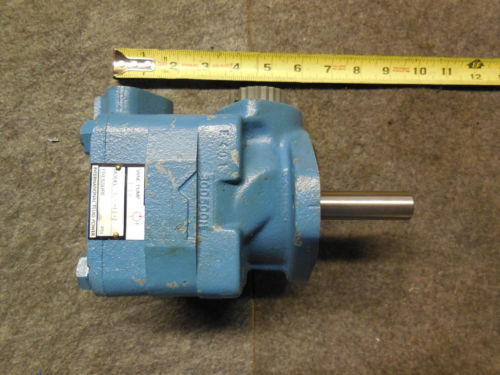NEW INTERNATIONAL VANE PUMP # V20-11-1