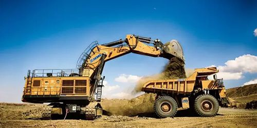 How to choose lubricating oil correctly for opencast mining equipment?