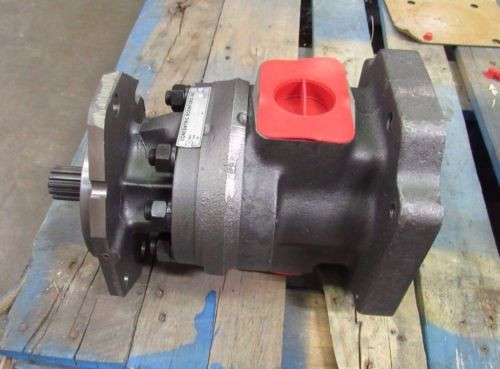 NEW CONCENTRIC ROCKFORD 2994297-1612 B HYDRAULIC PISTON PUMP CPN-A0712Y01