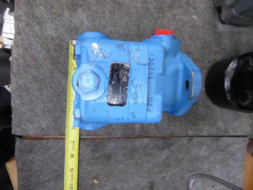 NEW EATON VICKERS VANE PUMP V20NF-1P9T-138C5O-22-045LH POWER STEERING PUMP