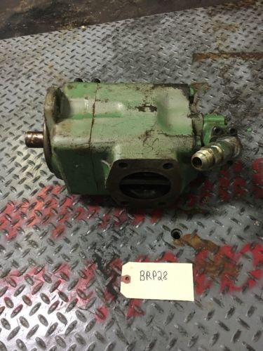 Vickers 2720171 Vane Pump 2884865 2919651 2967488 20V 50A Warranty!
