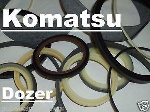 707-98-74100 Tilt Cylinder Seal Kit Fits Komatsu D375A-1 D375A-2