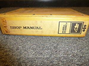 KOMATSU PC400-3 PC400LC-3 Hydraulic Excavator Shop Service Repair Manual 11001-