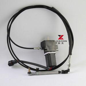 LIANZHEN Excavator Throttle step motor 22U-06-11790 For KOMATSU PC60-7 PC70-7