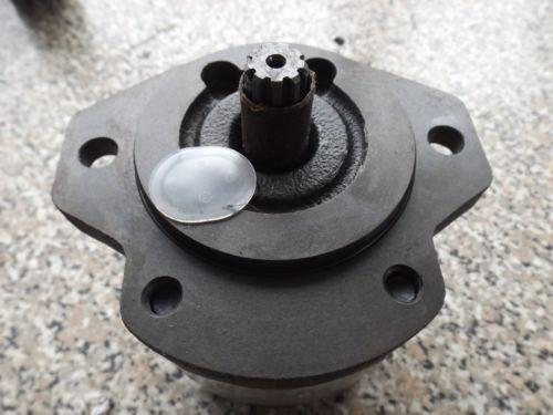 Rexroth Egypt Germany Hydraulic Pump SN 557248608