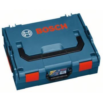 Bosch D-tect120 PRO Li-ION+ L-Boxx Universal Detector 0601081370 3165140780087