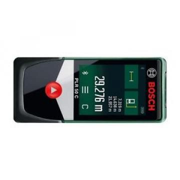 Bosch PLR 50 C Digital Laser Measure with Blutooth measures upto 50 metres