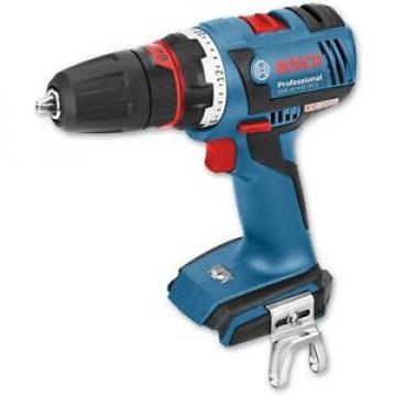 Bosch GSR 18 V-EC FC2 Cordless FlexiClick Drill (Body Only)
