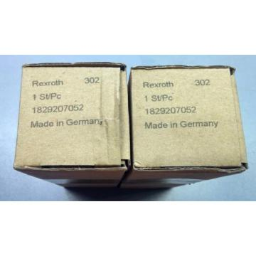 NEW! Canada Canada Rexroth filter element 1829207052 SIG Combibloc 860144043