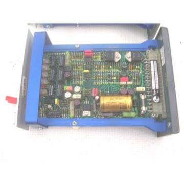 REXROTH Singapore china    PROP. AMPLIFIER CARD   VT5006S12 R5   VT-5006   60 Day Warranty!