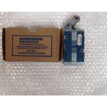 Rexroth Australia Dutch  CD 7 Valve PS-34040-0855