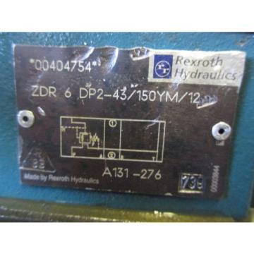 REXROTH Russia Dutch HYDRAULIC PIVOT RETRACT & EXTEND 0003844 R900548271 RR00006334