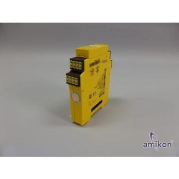 Bosch Canada Italy Rexroth Ein-/Ausgangs-Modul SLC-3-XTIO84302
