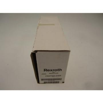 "REXROTH China Japan BOSCH GROUP R432016347 3/4"" REGULATOR PR007565 21005"