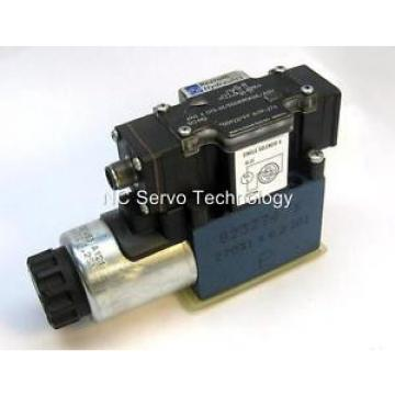 Rexroth Canada Japan 4WE6D73-62/EG24N9DK24L/A12V Solenoid Valve