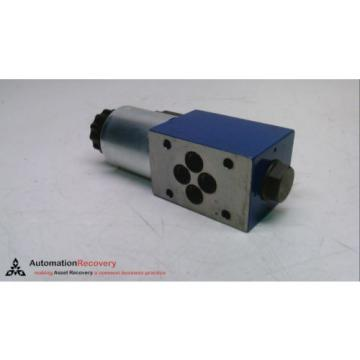 REXROTH Mexico Mexico 4WE 6 H73B62/EG24N9K72L/A12=AN, 4/2 DIRECTIONAL CONTROL VALVE #231540