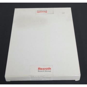 NEW Dutch Japan SEALED BOSCH REXROTH R961000746 CARTRIDGE VALVE SEAL KIT LC50A/B/DB/DR.-7X