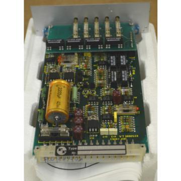 REXROTH Korea Greece VT3006 S35 R5 Proportionalverstärker AMPLIFIER CARD