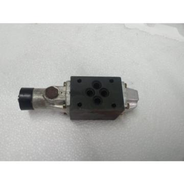 4WMD6D53/F Singapore Japan New Rexroth R900416029 Hydraulic  Directional spool valve Rotary Knob