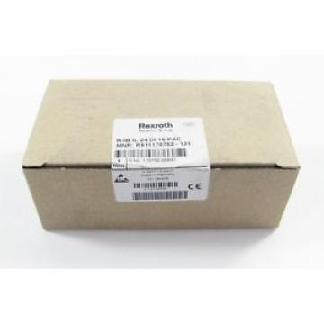 Rexroth India Korea R-IB IL 24 DI 16-PAC -NEW- Digitales Eingangs-Module