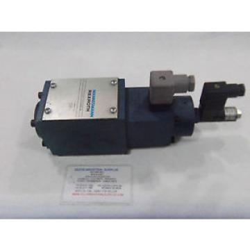 Rexroth Korea Italy 4WRE10EA64-12/24Z4/M Proportional Hydraulic Valve