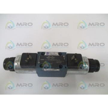 REXROTH Singapore Mexico 3DREP6C-20/25EG24N9K4/M PROPORTIONAL PRESSURE REDUCING VALVE *USED*