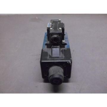 Rexroth France Egypt 4WE10C40/CW11ON9DA Hydraulic Valve
