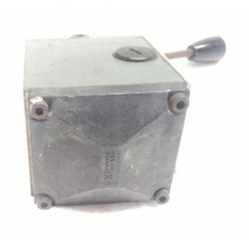4WMM10J11/F Japan Canada REXROTH R900587836 Directional Spool Valves,direct operated  manual