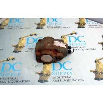 REXROTH Korea USA DR20G5-42/200YMV/12 HYDRAULIC PRESSURE REDUCING VALVE