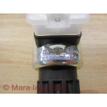 Rexroth Dutch Mexico Bosch R900052392 Valve M-3 SED 6 CK13/350 CG24 N9K4