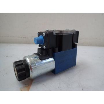 REXROTH Japan Dutch MNR R901217357 HYDRAULIC CONTROL VALVE, 5100psi MAX