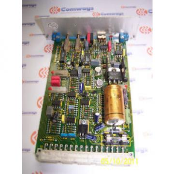 Mannesmann Canada Singapore Rexroth VT5010 S23 R5 Prop. Amplifier