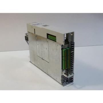 Rexroth Egypt Russia Indramat DKC03.3-040-7-FW Eco-Drive Frequenzumrichter Serien Nr. DKC033-