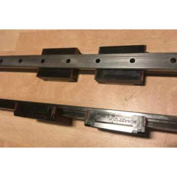 Bosch Greece Dutch Rexroth R044221201 35cm Linearführung Linearschiene CNC 3D Drucker RepRap