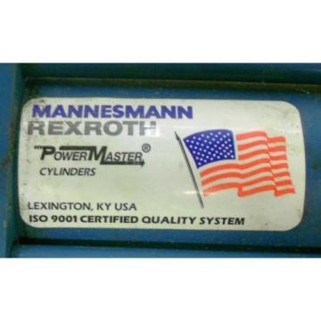 MANNESMANN Korea Canada REXROTH, 2 X 7