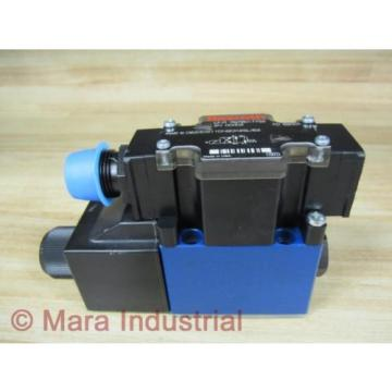 Rexroth Canada china Bosch R978017792 Valve 4WE 6 D62/EW110N9DK25L/62 - New No Box