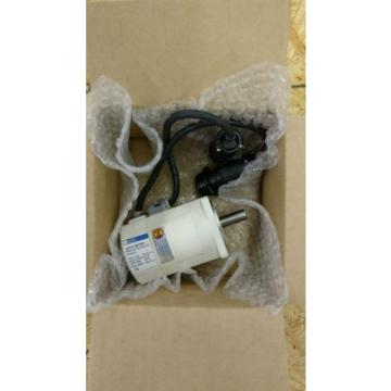 REXROTH Mexico Japan INDRAMAT SERVO MOTOR MMD022A-030-EGO-CN *NEW FACTORY SEAL*