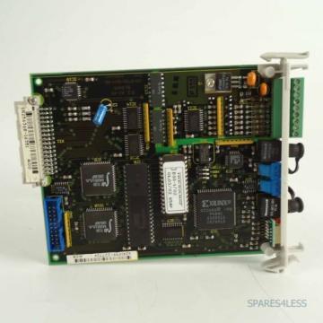 Rexroth Canada Egypt Indramat Sercos DSS1.3 DSS-1/02 01.03/02 854F GEB