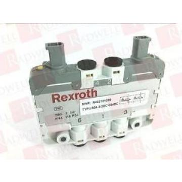 BOSCH Germany USA REXROTH R422101039 RQANS2