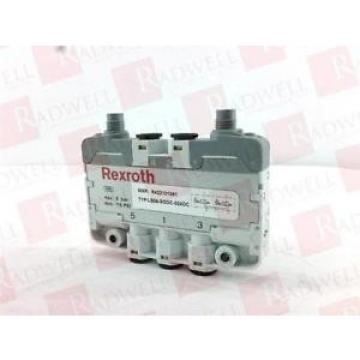 BOSCH Japan Dutch REXROTH R422101041 RQANS1
