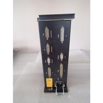 Warranty Canada Germany Bosch SE 200 Digital Servo Controller Drive Rexroth 0 608 830 123 Robot
