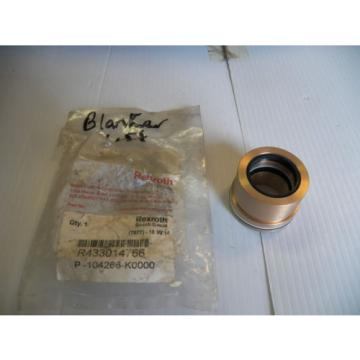 NEW Canada Australia REXROTH ROD BEARING ASSEMBLY R433014766