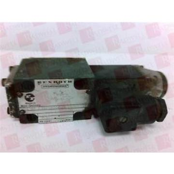 BOSCH Russia USA REXROTH 4WE6RB51/AG24NZ4 RQAUS1