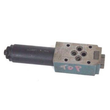 REXROTH Canada Australia ZDR-6-DP2-43/150YM HYDRAULIC VALVE 00483787, ZDR6DP243/150YM